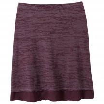 Prana - Women's Tyda Skirt - Rock