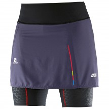 Salomon - Women's S-Lab Exo Skort - Laufrock