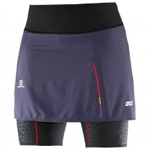 Salomon - Women's S-Lab Exo Skort - Running skirt