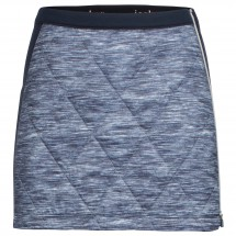 Icebreaker - Women's Helix Skirt Fraser Peaks - Rock