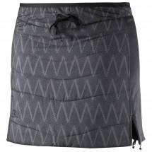 Salomon - Women's Drifter Mid Skirt - Synthetic skirt