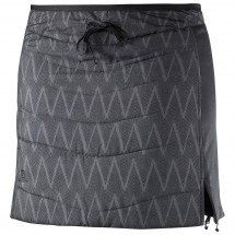Salomon - Women's Drifter Mid Skirt - Synthetic skirt