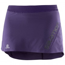 Salomon - Women's Lightning Pro Skort - Running skirt