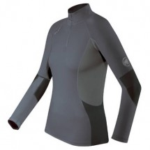 Mammut - Zip Longsleeve All-Year Women - Funktionsshirt
