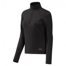 GoLite - Women's DriMove BL-3 Longsleeve Zip - Baselayer