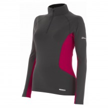 Berghaus - Women's Technical LS Zip - Funktionslongsleeve