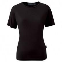 Silkbody - Women's Silkspun Short Sleeve Crew - Seidenshirt