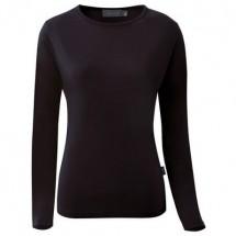Silkbody - Women's Silkspun Long Sleeve Crew - Langarmshirt