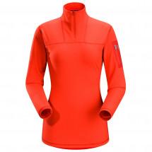 Arc'teryx - Women's Rho LT Zip - Funktionsshirt