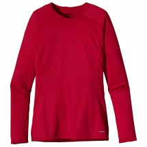 Patagonia - Women's Capilene 3 MW Crew - Manches longues