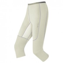 Mammut - Women's Pants 3/4 All-Year - Tekniset alushousut