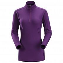Arc'teryx - Women's Phase SL Zip Neck - Funktionsshirt