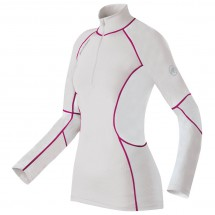Mammut - Women's Zip Longsleeve All-Year - Funktionsshirt