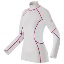 Mammut - Women's Zip Longsleeve All-Year - Funktionsshirt