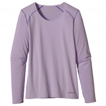 Patagonia - Women's Capilene 1 Silkweight Stretch Crew