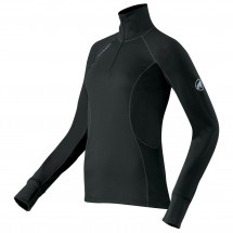 Mammut - Women's Zip Longsleeve Warm-Quality
