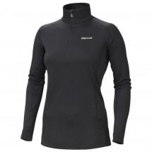 Marmot - Women's Midweight 1/2 Zip LS - Funktionsshirt