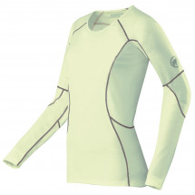 Mammut - Women's Longsleeve All-Year - Funktionsunterhemd