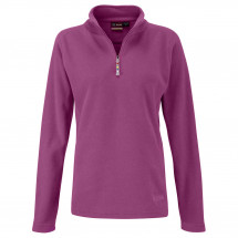 Sherpa - Women's Namche Quarter-Zip Top - Longsleeve