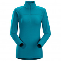Arc'teryx - Women's Rho LTW Zip - Pullover