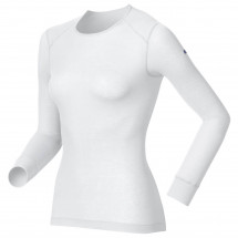 Odlo - Women's Shirt L/S Crew Neck Light - Longsleeve