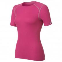Odlo - Women's Shirt S/S Crew Neck Warm - Tekninen paita