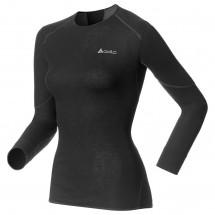 Odlo - Women's Shirt L/S Crew Neck X-Warm - Manches longues