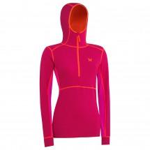 Kari Traa - Women's Svala Hood - Functional long-sleeve