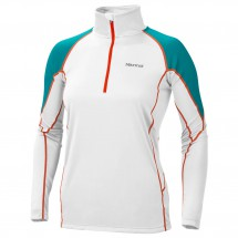 Marmot - Women's ThermalClime Pro LS 1/2 Zip - Long-sleeve