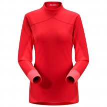 Arc'teryx - Women's Phase SV Comp LS - T-shirt technique