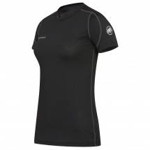 Mammut - Women's Go Dry T-Shirt - Tekokuitualusvaatteet