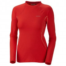 Columbia - Women's Baselayer Midweight LS Top