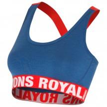 Mons Royale - Women's X Back Bra - Sports bra