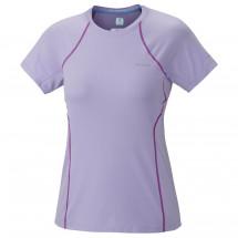 Columbia - Women's Coolest Cool SS Top - Functional shirt