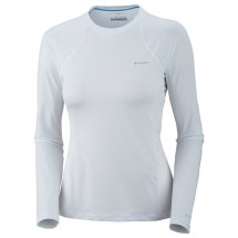 Columbia - Women's Coolest Cool LS Top - T-shirt technique