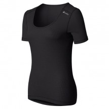 Odlo - Women's Shirt SS Crew Neck Cubic - Functional shirt