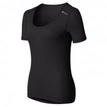 Odlo - Women's Shirt SS Crew Neck Cubic - Tekninen paita