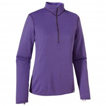 Patagonia - Women's Capilene 3 MW Zip Neck - Pull-over