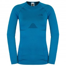 The North Face - Women's Hybrid LS Crew Neck