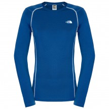 The North Face - Women's Warm LS Crew Neck - Ondergoed