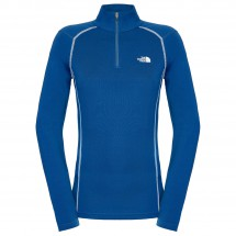 The North Face - Women's Warm LS Zip Neck - Sous-vêtements