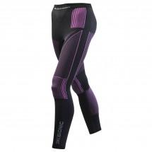 X-Bionic - Women's EACC Evo Pants Long - Pitkät alushousut