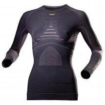 X-Bionic - Women's EACC Evo Long Round Neck - Long-sleeve