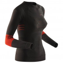 X-Bionic - Women's Ski Touring Shirt Long - Long-sleeve