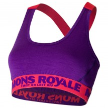 Mons Royale - Sports Bra - Sport-BH