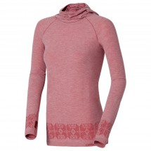 Odlo - Women's Shirt L/S With Facemask Zeromiles
