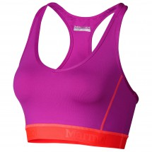 Marmot - Women's Layer Up Sportsbra - Sport-BH