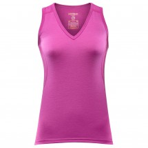 Devold - Women's Breeze Singlet - Toppi