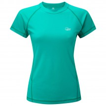 Lowe Alpine - Women's Dryflo SS Top 120