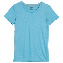 Icebreaker - Women's Sphere SS Low Crewe - T-Shirt